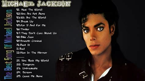 Michael Jackson Best Song by Best Songs Of Michael Jackson 2016 Michael Jackson