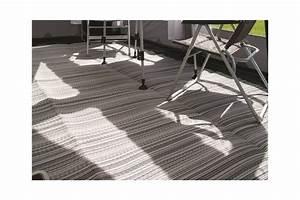 Tapis De Sol En Pvc : tapis de sol pvc 250 x 400cm kampa ~ Zukunftsfamilie.com Idées de Décoration