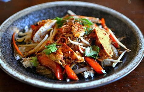 poulet à la citronnelle vietnamien traditionnel la