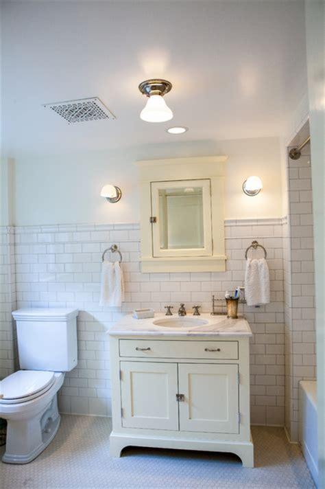 queen anne basement cabinets craftsman bathroom