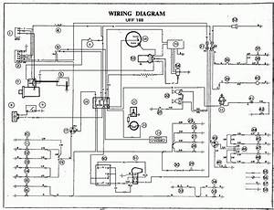 Acadia Hvac Wiring Diagrams