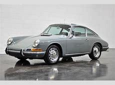 1967 Porsche 912 Coupe for sale #81724 MCG