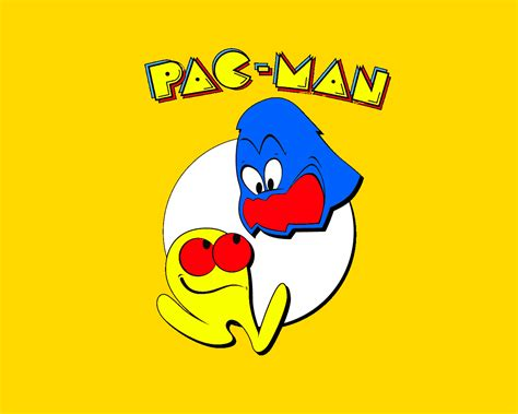Pac Man Game Pac Man Wiki Fandom Powered By Wikia