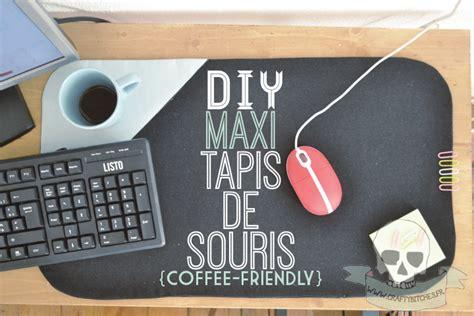 comment fabriquer un tapis de souris maxi tapis de souris pop couture