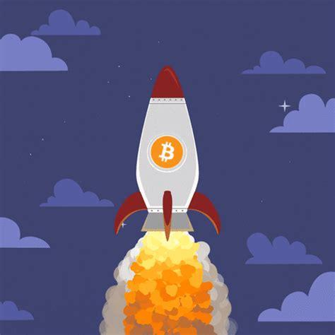 Rocket ship gif gifs | tenor. Free Bitcoin Accelerator - Bitcoin transaction accelerator service