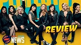 Pitch Perfect 3 - REVIEW! - YouTube
