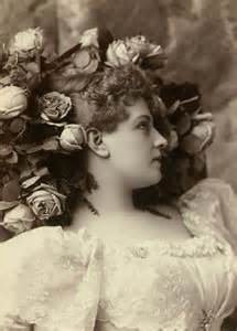 Lillian Russell Actress
