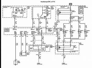 2007 Chevrolet Colorado Wiring Diagram