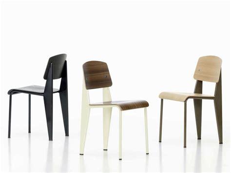 designapplause standard sp chair jean prouv 233