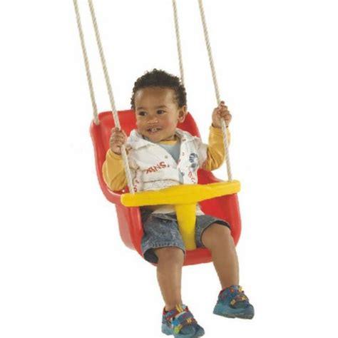 sieges bebe siège de balançoire pour bébé choupinou luxe achat