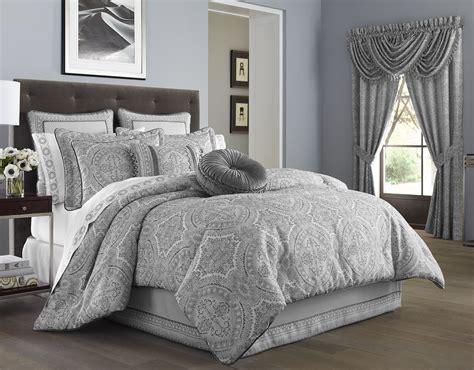 colette silver   queen  york beddingsuperstorecom