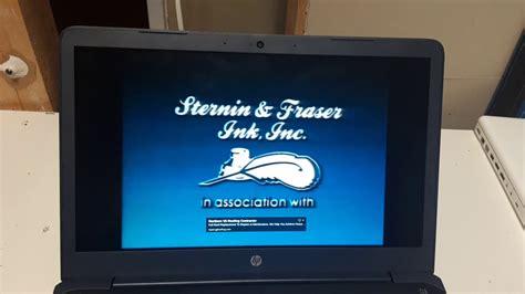 Sternin & Fraser Ink Inc/Tristar Television (1993) - YouTube