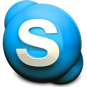 You can use skype on your blackberry,simply go to this link on your blackberry browser,where you will be able to download skype on your 8520 Skype 6.5.0.107 Beta Download - Download Software For ...