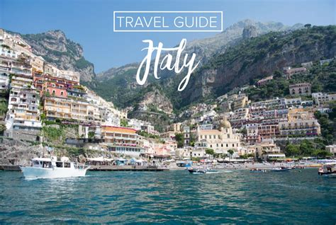 image gallery italy travel guide