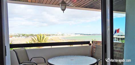 appartement a vendre a la marina agadir de 3 chambres vue sur la plage d agadir marina agadir