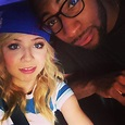 Jennette McCurdy, Andre Drummond Dating: 'Sam & Cat ...