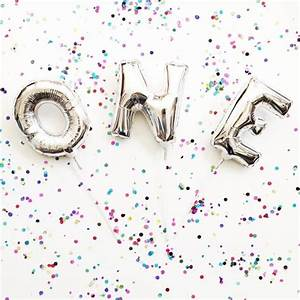 free shipping mini 7 inch gold silver mylar letter and With mini mylar letter balloons