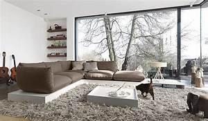 Sofa Für Wohnzimmer : sofa design ideen f r modernes wohnzimmer hellgrau sofa design ideen f r modernes wohnzimmer ~ Sanjose-hotels-ca.com Haus und Dekorationen
