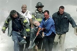 9/11 – Iconic Photos