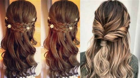 easy hairstyle for beautiful girl amazing hairstyles