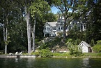 Sears Architects, cottage-style architecture, Fisk Lake ...