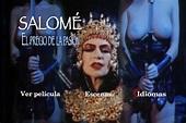 Salome's Last Dance [1988][DVD R2][Spanish] « TodoDVDFull ...