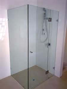 bathroom glass shower ideas frameless glass shower screens in perth perth city glass
