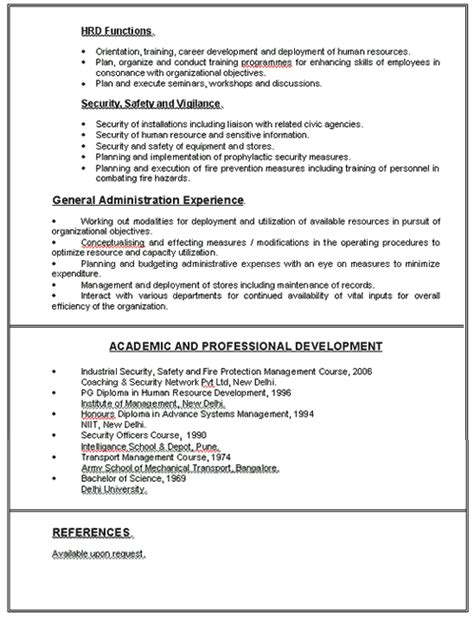 Apa Resumen by Apa Resume Template Free Resume Templates Doc 8827 Apa