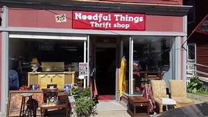11 New Hampshire Thrift Stores To Find A Great Bargain