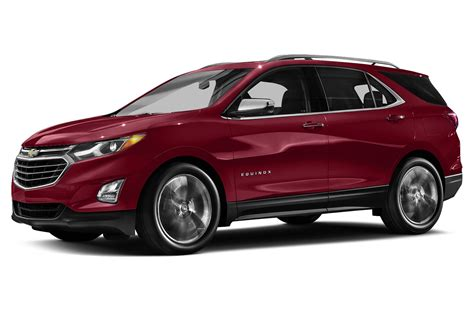 chevy vehicles 2018 new 2018 chevrolet equinox price photos reviews