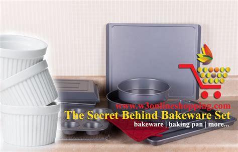 bakeware secrets behind secret these