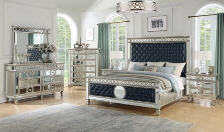 cosmos furniture brooklynqueenbedset brooklyn queen