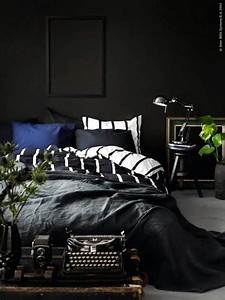 53, Masculine, Modern, And, Classic, Men, Bedrooms, Ideas