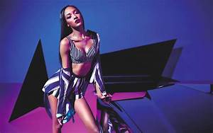 The Rihanna for River Island Collection Rocks London ...