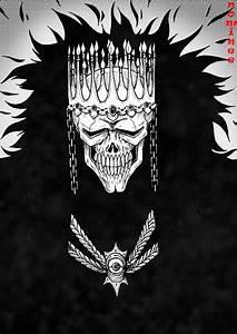 Espada no.2 by nominee84 on DeviantArt