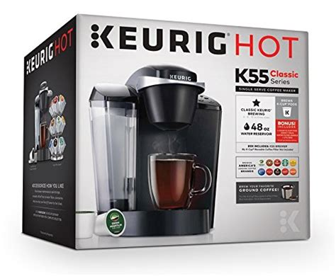 Keurig K55 Single Serve Programmable K-cup Pod Coffee Death Wish Coffee Mexican Puns Melitta 24 Hour Shop Cute Mugs Mr. Ethiopian