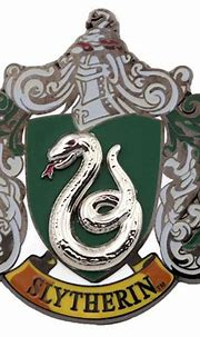 Universal Studios Wizarding Harry Potter Slytherin Crest ...
