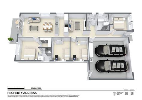 apartment 3d floor plans 3d floor plans digital estate