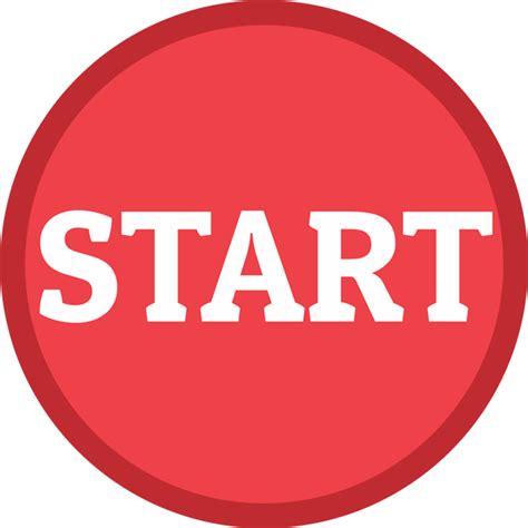 13111 start button png start 5 principios b 225 sicos para conseguir el software que