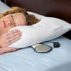 the best pillow speakers for sleeping reviewed cosy sleep With best low pillow