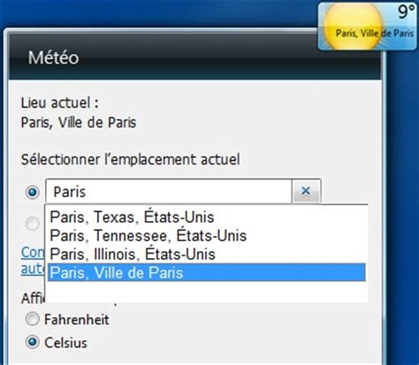 comment installer adwcleaner sur le bureau comment installer la météo sur bureau windows 7