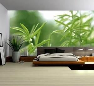 Wandgestaltung Streifen Beispiele : schlafzimmer wandgestaltung kreative ideen als inspiration ~ Indierocktalk.com Haus und Dekorationen