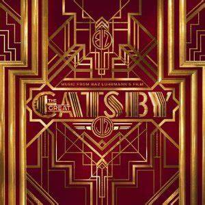 The Great Gatsby: Music from Baz Luhrmann's Film - Wikipedia