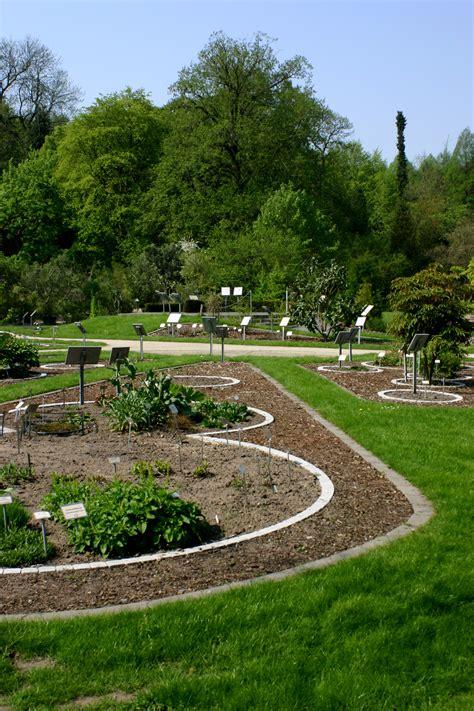Botanischer Garten Münster