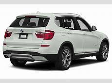 2015 BMW X3 Price, Photos, Reviews & Features