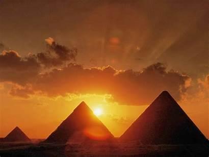 Ancient Egypt Egyptian Advanced Wallpapers Pyramids Giza