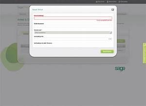 Angebot Rechnung Software : produktbeschreibung bei sage one angebot rechnung sage one ~ Themetempest.com Abrechnung