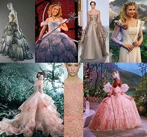 Glinda Inspired Fashion from Wicked the musical, Oz: The ...
