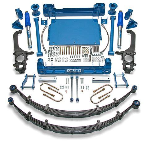 2000 Nissan Xterra Lift Kit by Calmini Nissan Xterra