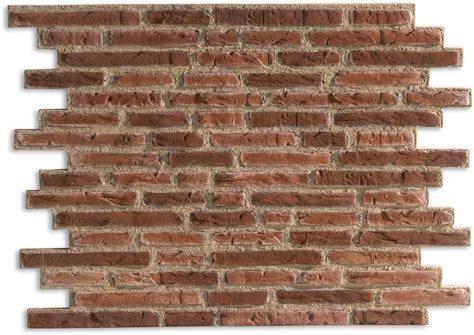 parement aspect briques 224 l ancienne panespol ladrillo viejo briques